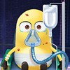 We need you in the operation room right now in this minion surgeon game because